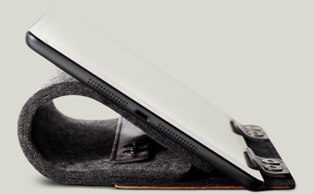 Hard Graft Sport iPad Case & Stand