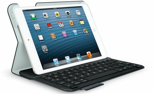 Logitech Ultrathin Keyboard Folio