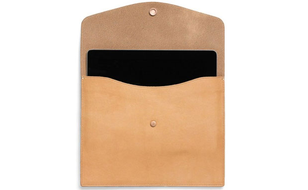 Shinola Envelope for iPad
