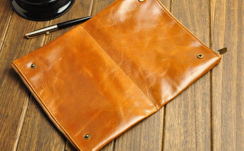 Xleather iPad Mini Sleeve