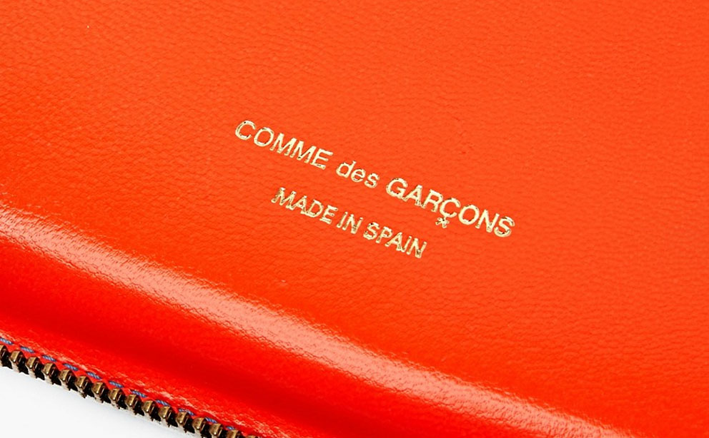 Comme des Garcons Wallet img