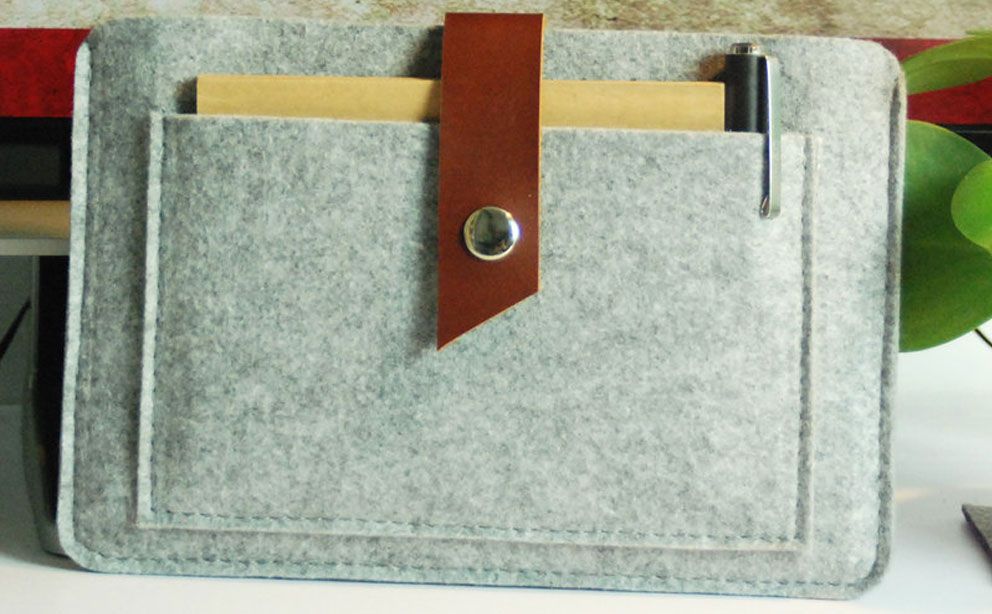 Feltk Felt iPad Mini Case image