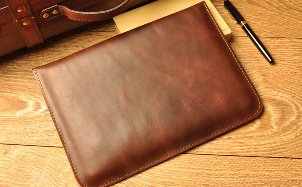 iProLeather Leather iPad Case review