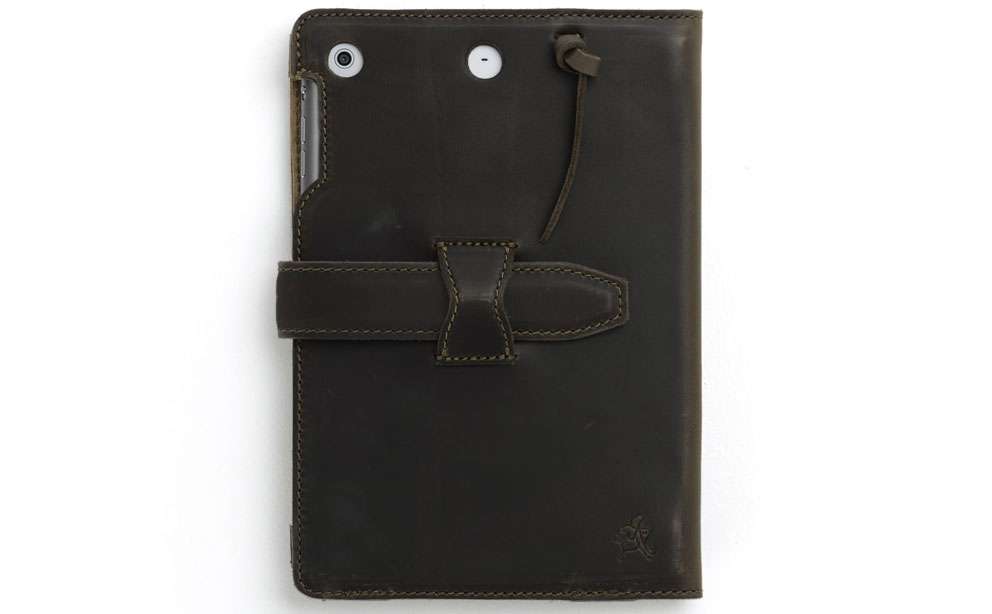 Saddleback Leather iPad Mini Retina Case