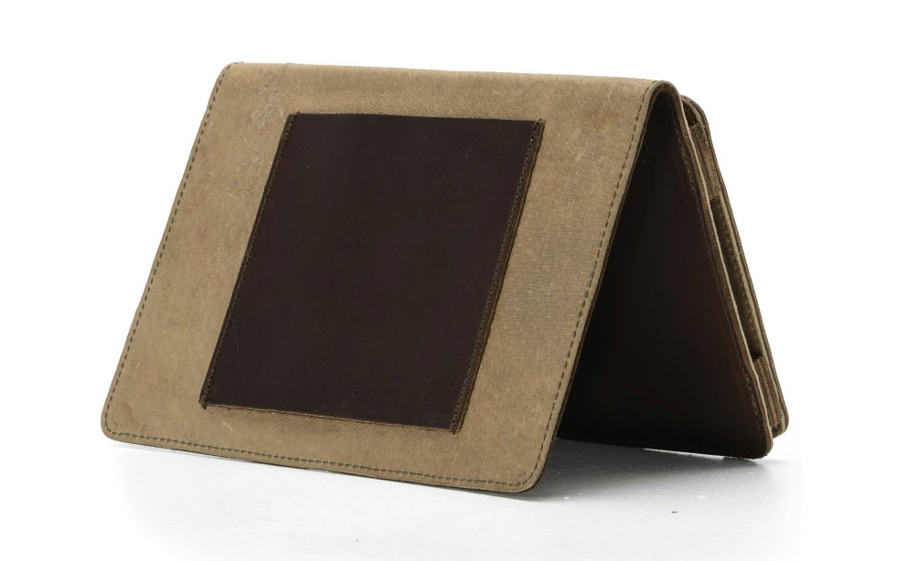 Saddleback Leather iPad Mini Retina Case image