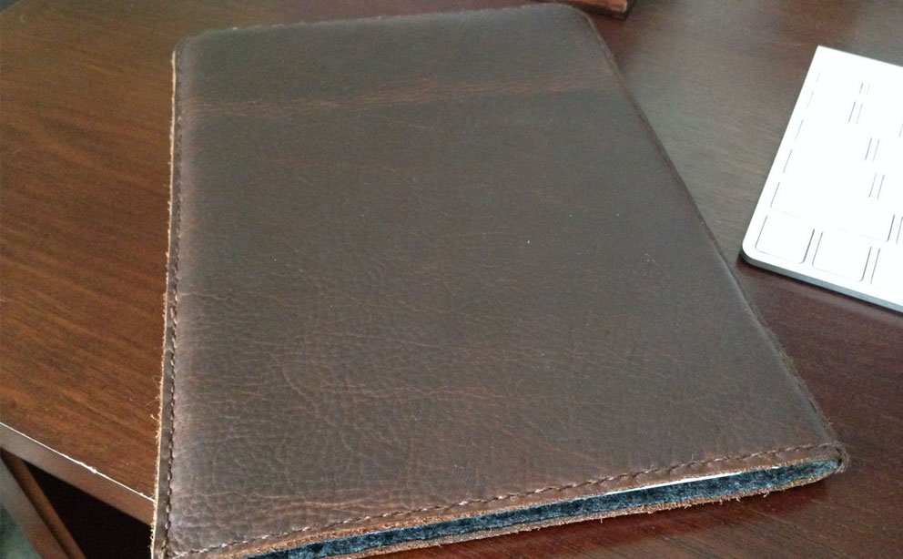 Yard & Sons Brown Leather review