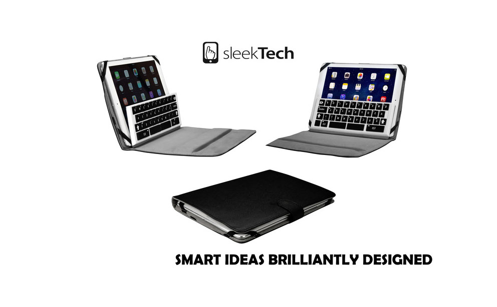 SleekTech SleeKeys image