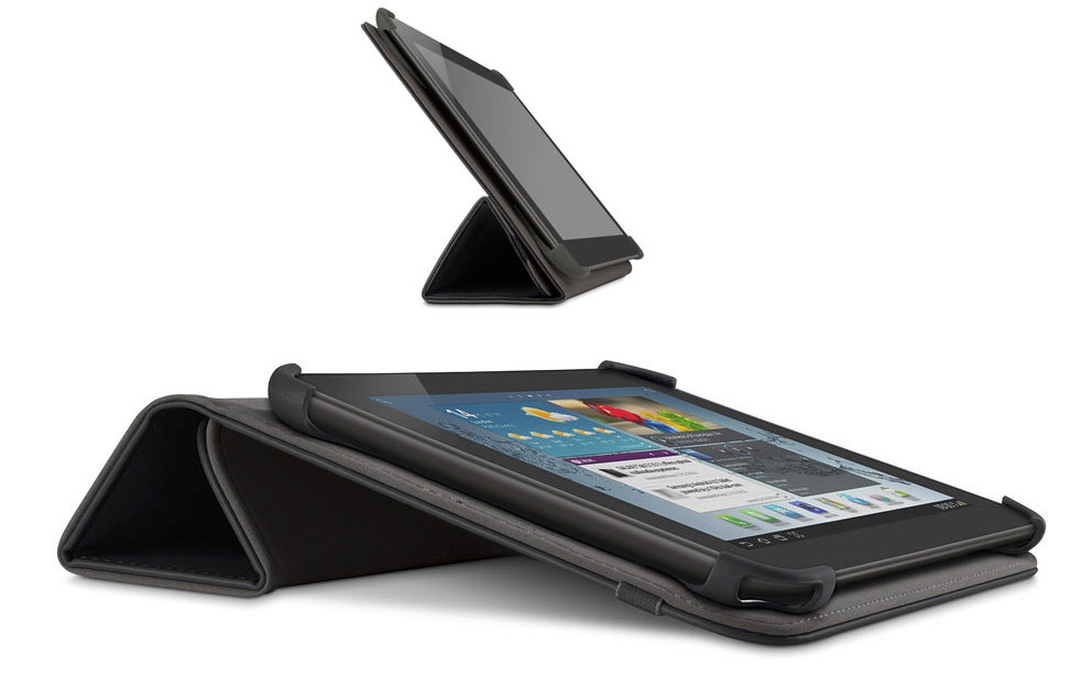 Belkin Smooth Tri-Fold Cover