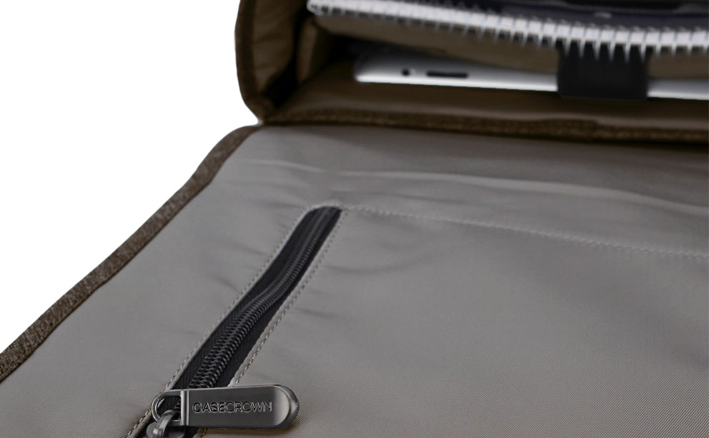CaseCrown Horizontal Mobile Messenger Bag pic
