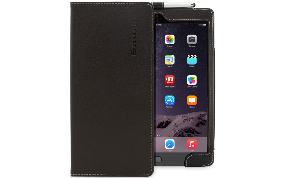 Snugg Black Case