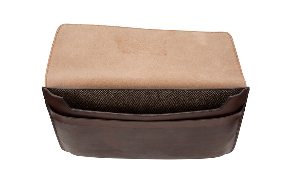 John Lewis 2-Tone Leather Sleeve image