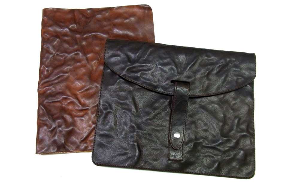 Weinmann Accessories iPad Leather Case