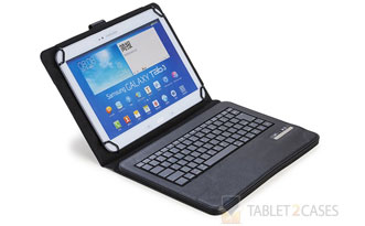 Cooper Infinite Executive Universal Tablet Keyboard Folio