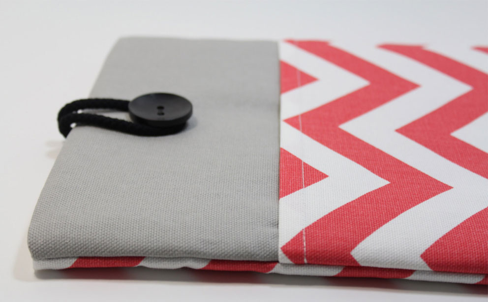 Dashing Crafts Chevron Coral review