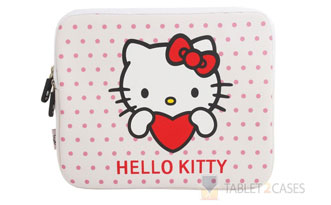 Hello Kitty Tablet Sleeve