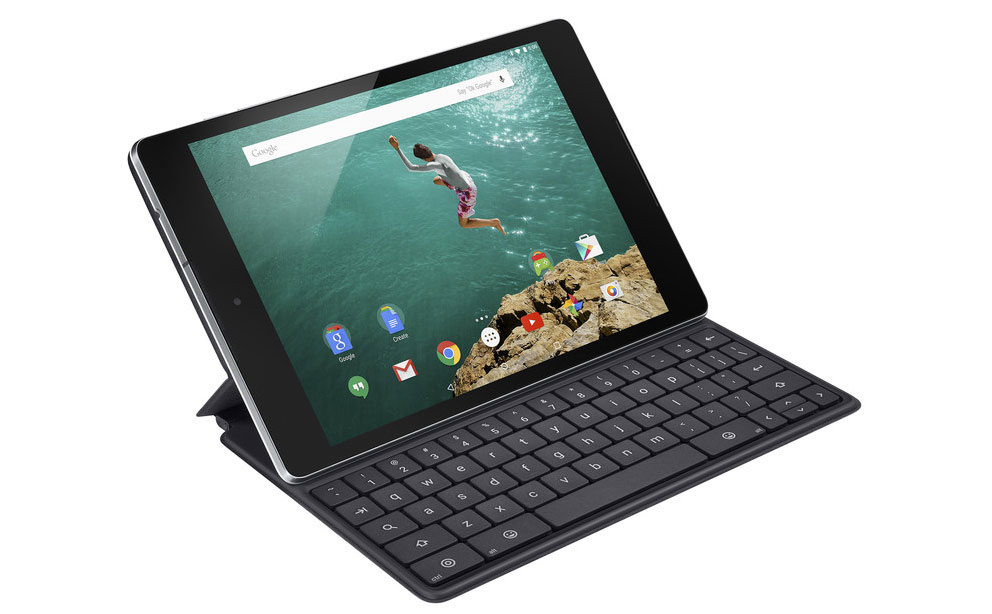 HTC Keyboard Folio