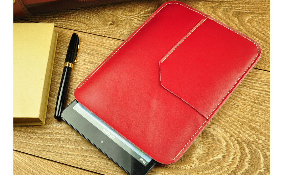 iProLeather iPad Cover