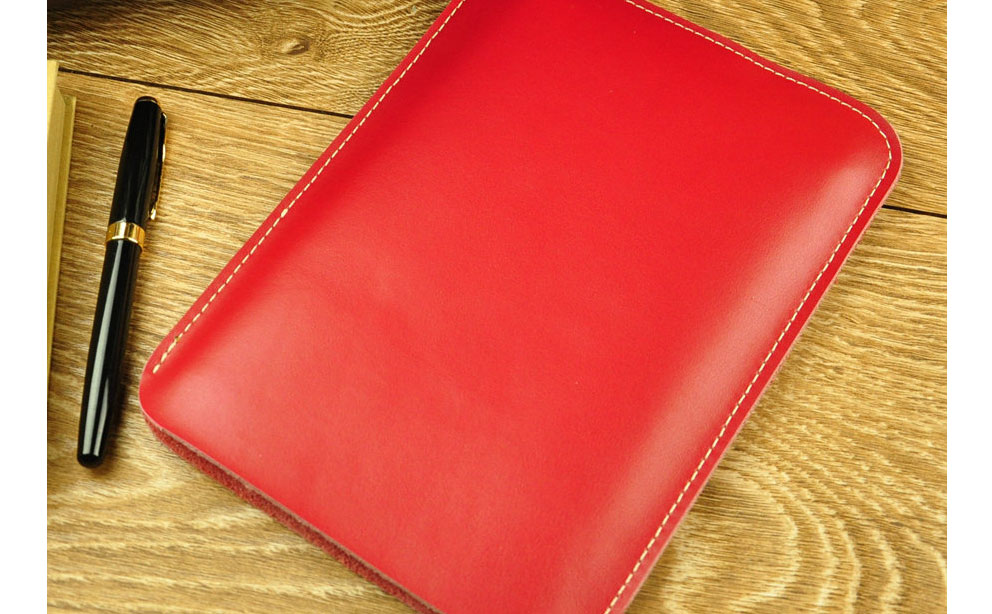 iProLeather iPad Cover review