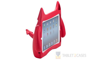 Ndevr iPadding Gremlin Apple iPad 2/3/4 Kids Play Case