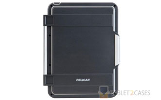Pelican ProGear CE2180 Vault Series Apple iPad Rugged Case