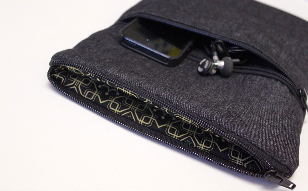 Fern Fiddlehead Android Tablet Cover review