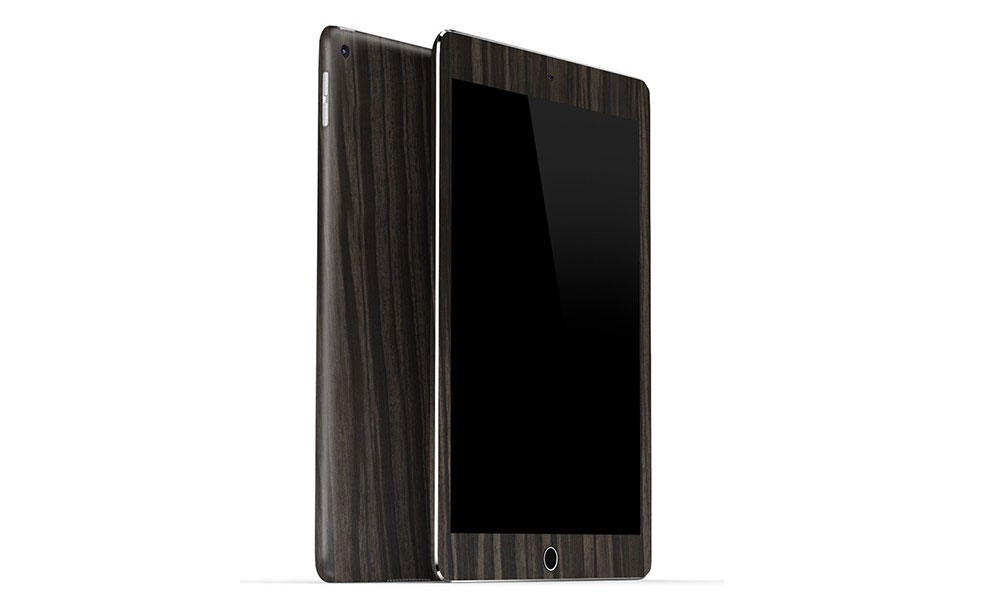 Slickwraps Wood Series