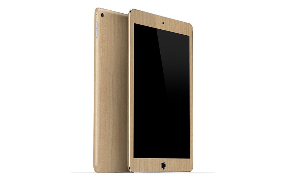 Slickwraps Wood Series picture