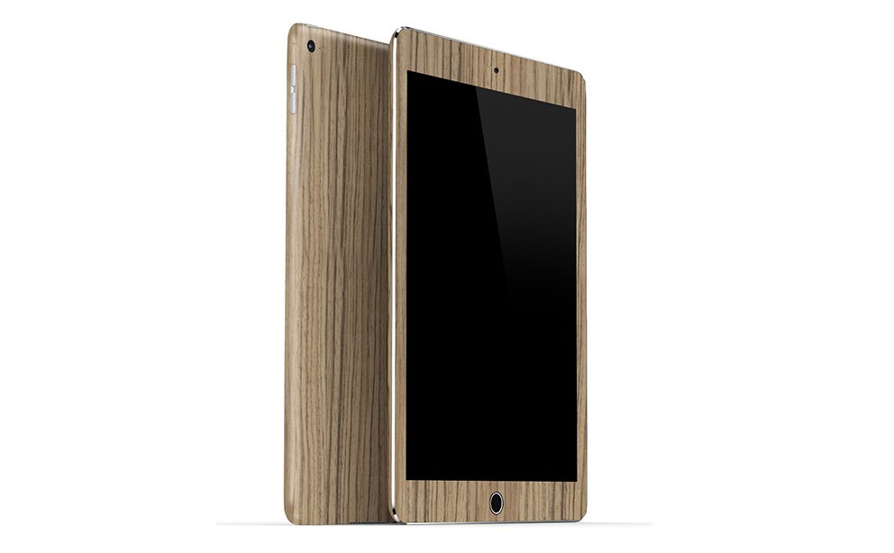 Slickwraps Wood Series image