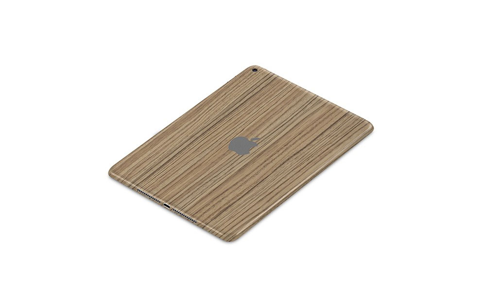 Slickwraps Wood Series pic