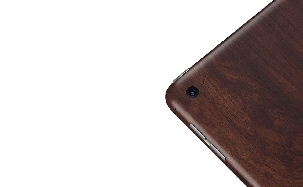 Slickwraps Wood Series 1