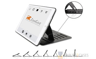 ZooGue Prodigy Elite Apple iPad Folio