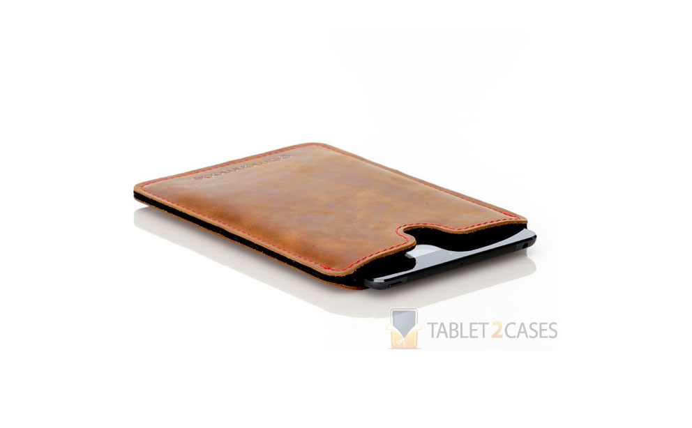 GermanMade Leather Sleeve