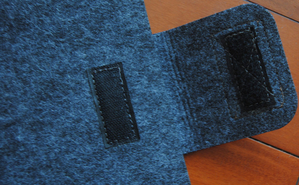 ICSKY Felt Sleeve review