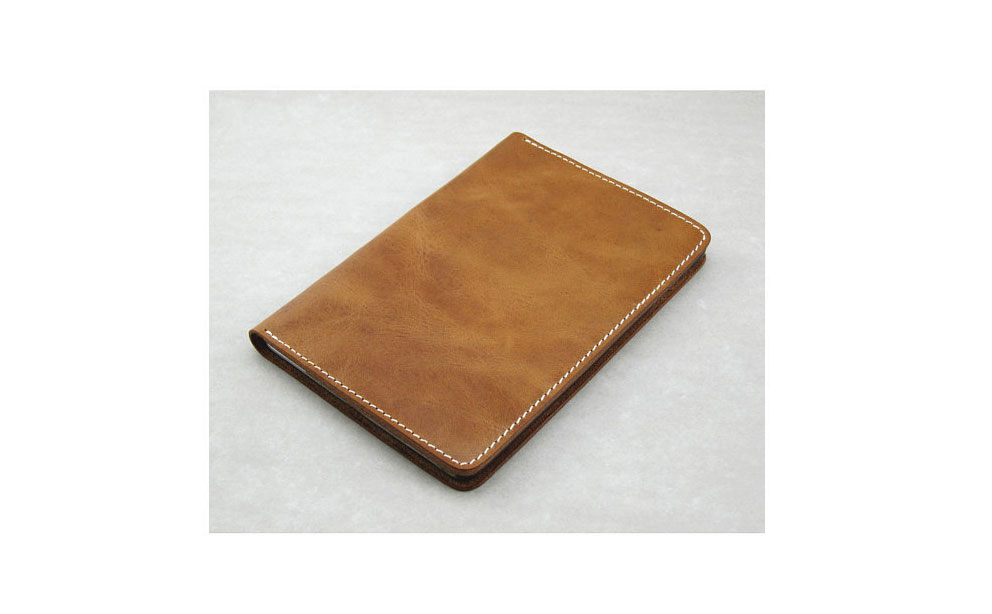 Mr Leather Brand Wallet image