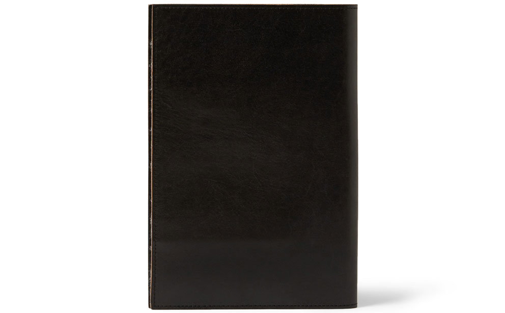 Shinola Journal Cover