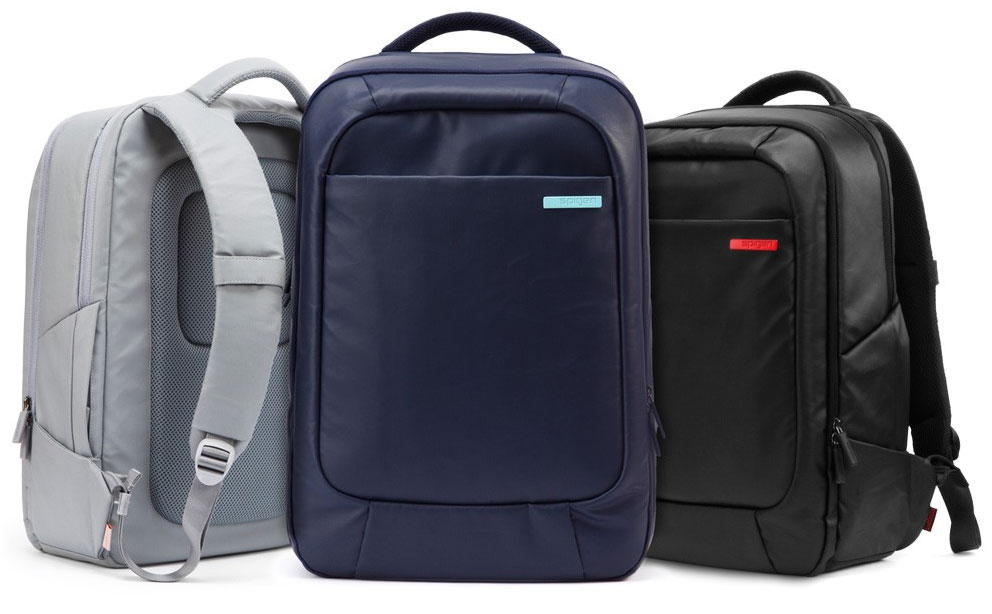 Spigen SGP New-Coated 2 Backpack image