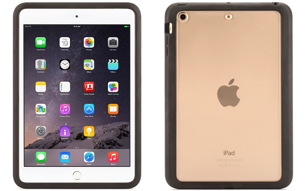 Griffin Reveals The Best Of Ipad Mini Inside A Rugged Case